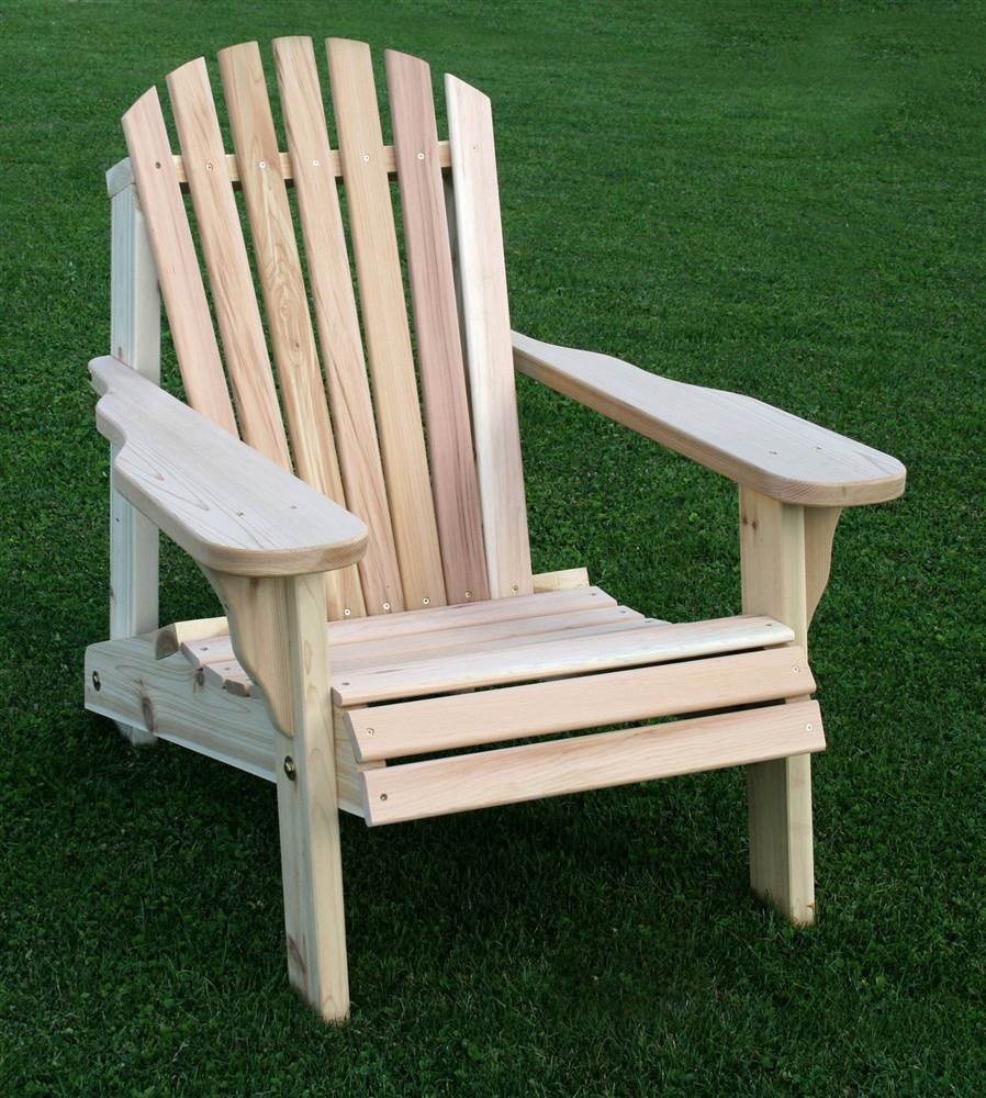 American Forest Adirondack Chair
