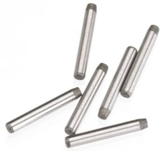 7217 Hardened Roll Pins GX Series