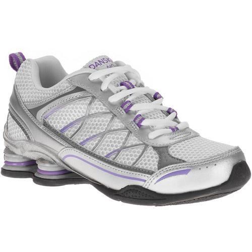 Danskin Now Women's Fara Athletic Sneakers