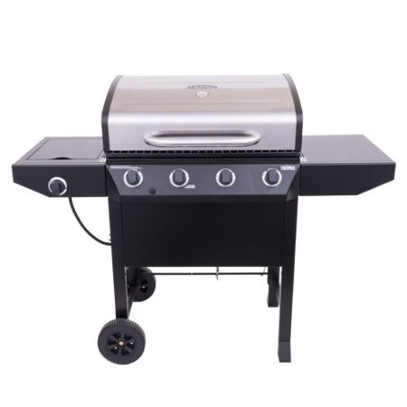 Thermos 4-Burner Propane Gas Grill
