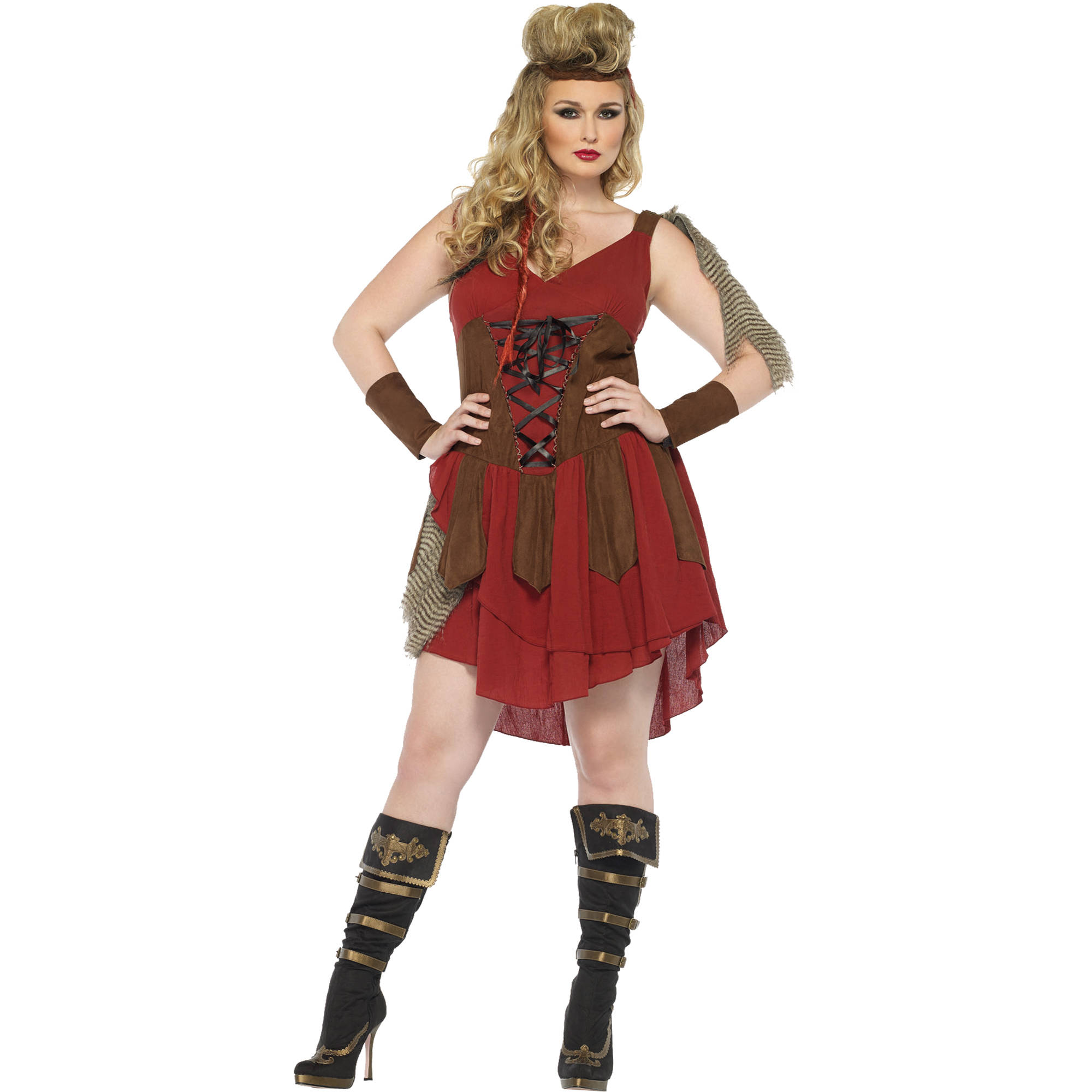 Deadly Huntress Women's Adult Halloween Costume