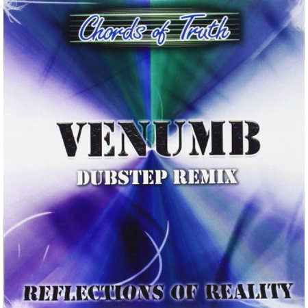 Reflections of Reality (Venumb Dubstep Remix) (CD) - Halloween Dubstep Remix