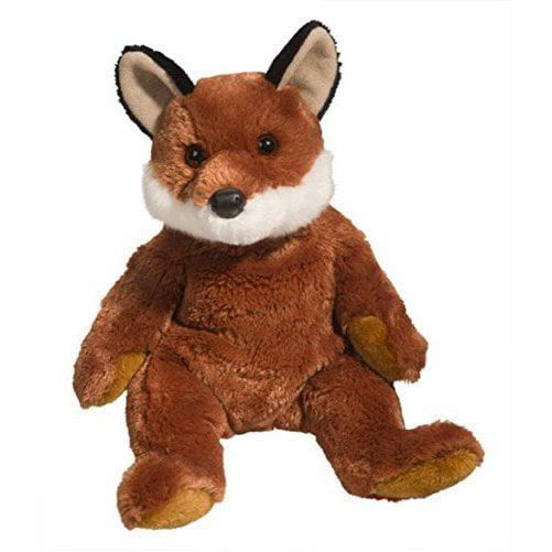 Vixen Fox Pudgie
