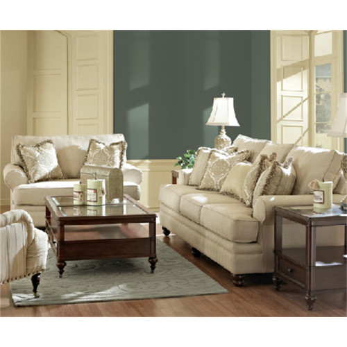 Klaussner Furniture Darcy Living Room Collection