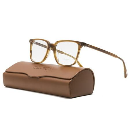 Oliver Peoples OV5317U OPLL Eyeglasses 1011 Raintree Brown Frame / RX Clear (Olivers People Eyeglasses)