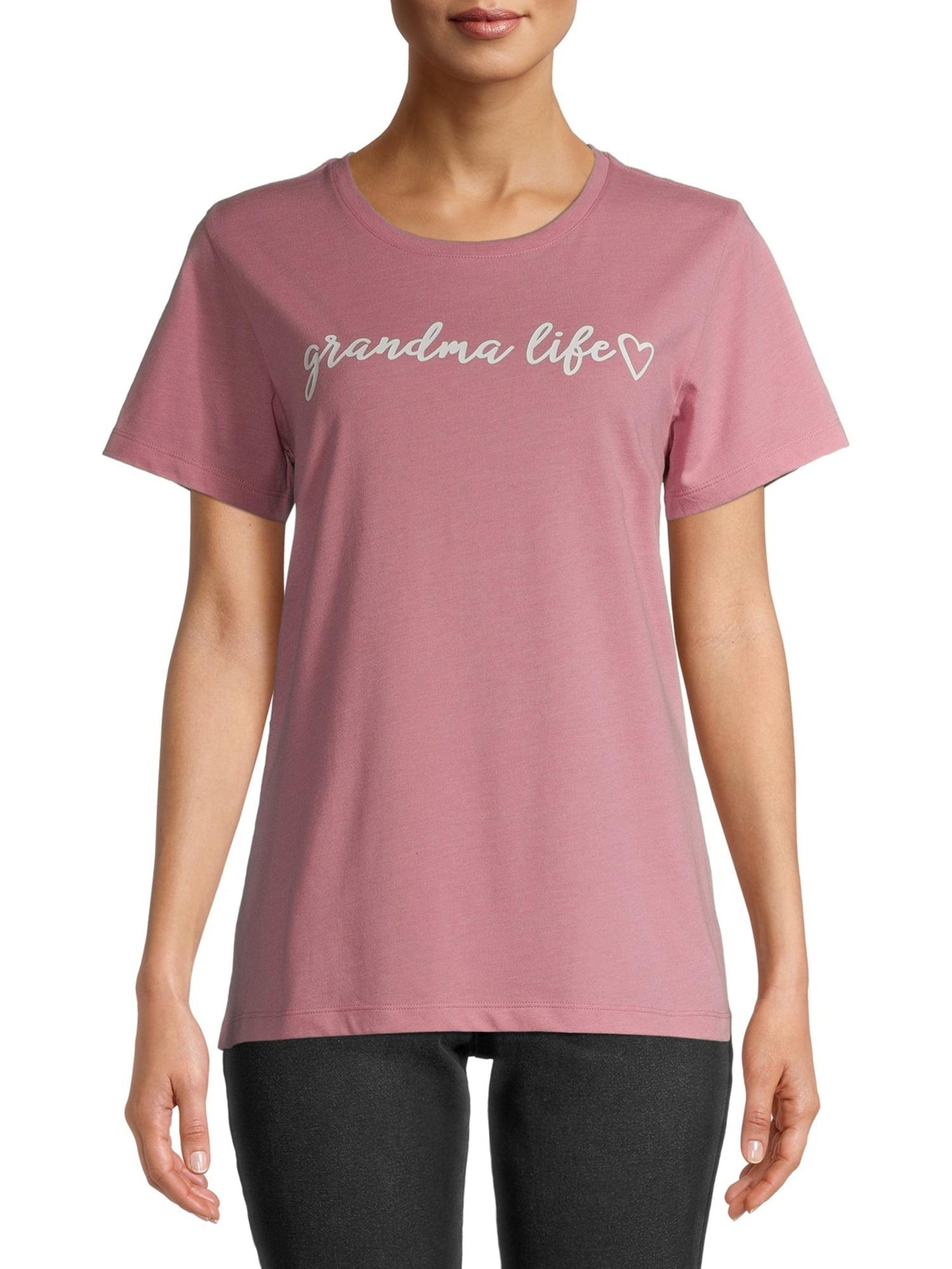 Women/'s Relaxed T-Shirt I Love Metal