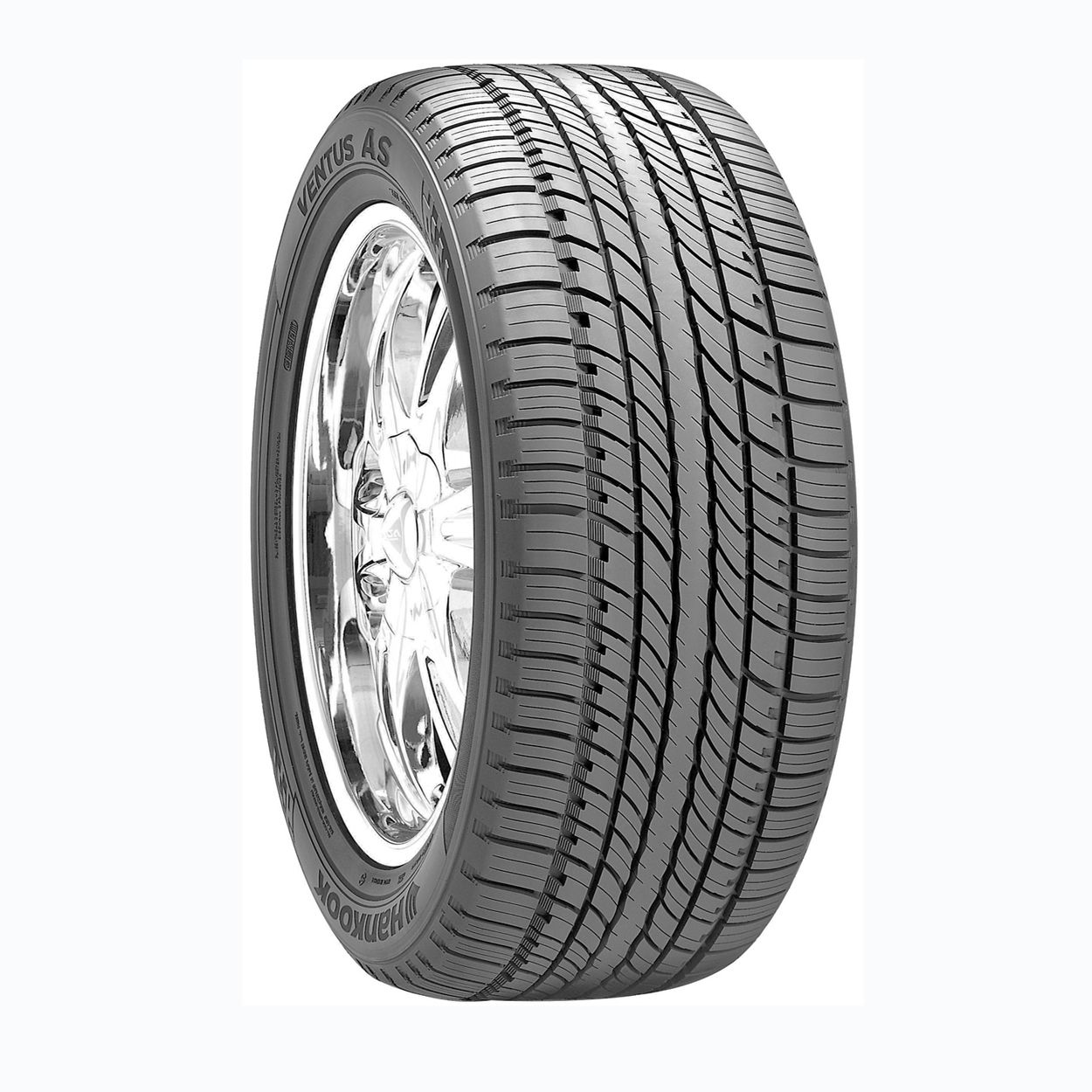 Hankook Ventus AS RH07 235/65R18 106H SL