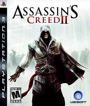 Assassin's Creed 2 (Playstation 3) by Ubisoft