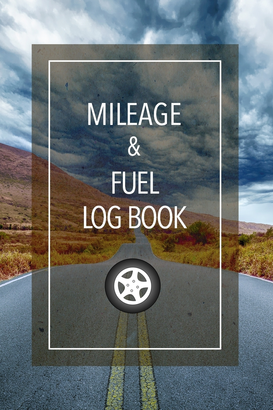 Mileage And Fuel Log Book : Car Mileage And Fuel Gas ...