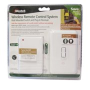 Westek Wkfrk100Lc E Remote Wall Switch E