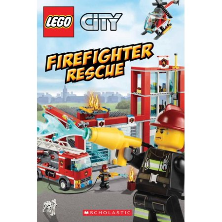 Firefighter Rescue