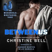 Between Us - Audiobook