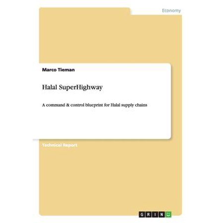 Halal Superhighway