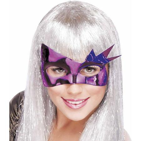 Sensory Starburst Mask Adult Halloween - Halloween Sensory Activities