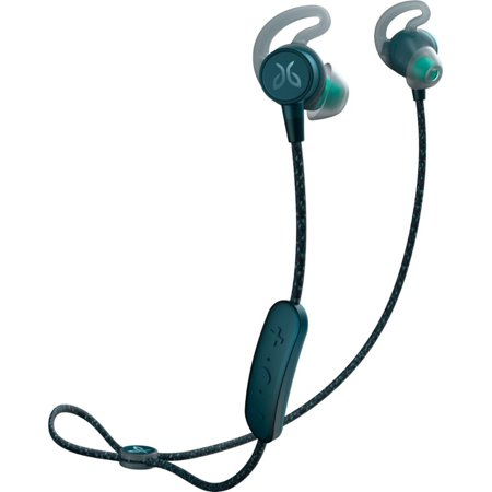 Jaybird - Tarah Pro Wireless In-Ear Headphones - Mineral Blue/Jade
