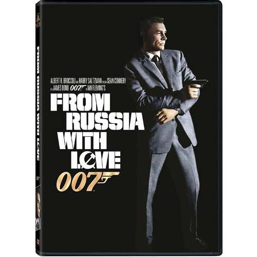 From Russia With Love (1963/ Special Edition)