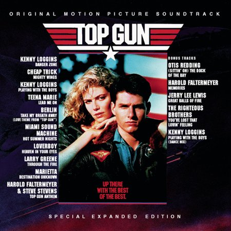 Top Gun (CD)