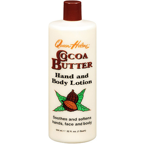 Queen Helene Hand And Body Lotion, Cocoa Butter - 32 oz