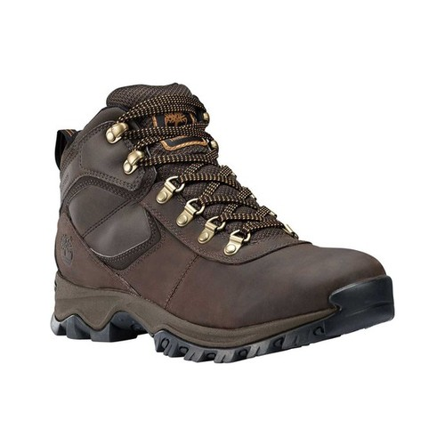 Men's Timberland Earthkeepers Mt. Maddsen Mid Waterproof Hiker Boot