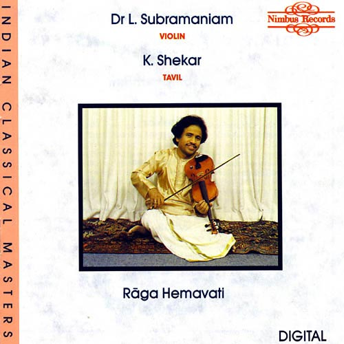 Raga Hemavati