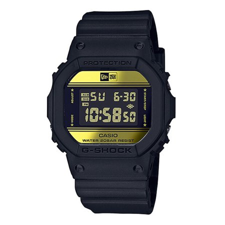 New Era Stock - G-Shock x New Era, DW-5600NE-1 Watch