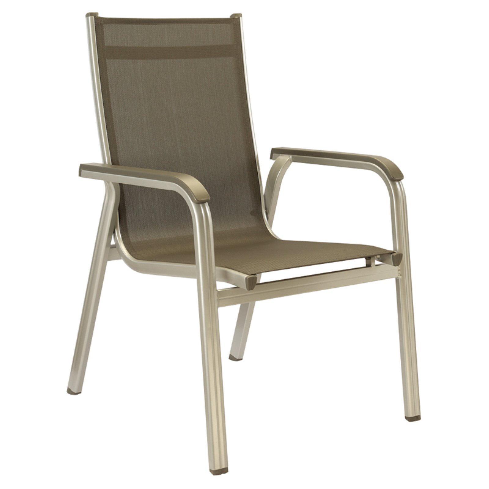 Kettler Basic Plus Stack Chair