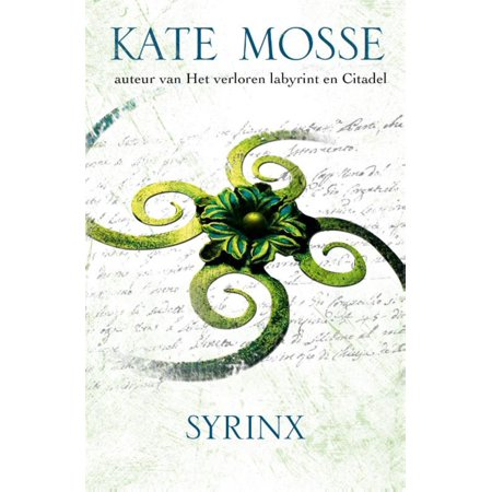 Syrinx - eBook ()