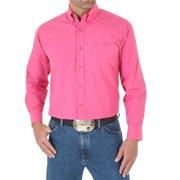 Men's George Strait Long Sleeve Shirt - Mgs271k