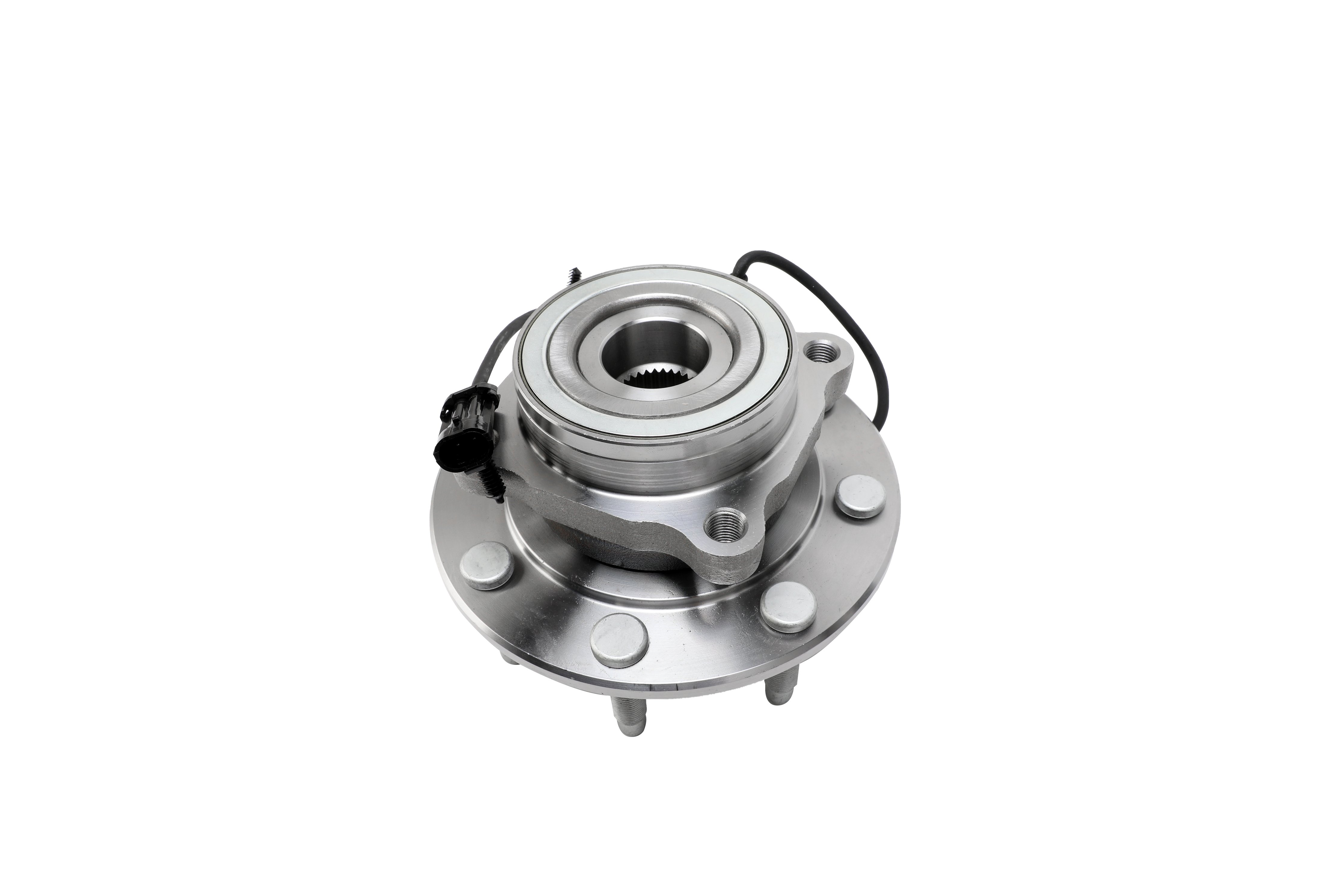 FRONT LEFT Wheel Hub Bearing Assembly Fit CHEVROLET COLORADO BASE, SPORT 04-05