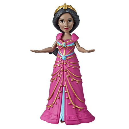 Disney Collectible Princess Jasmine Small Doll for Ages 3 and up](Disney Princesses Age)