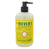 Mrs. Meyers Clean Day  Honeysuckle Liquid Hand Soap - 12.5 Oz
