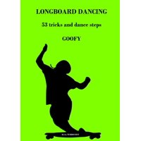 LONGBOARD DANCING - eBook