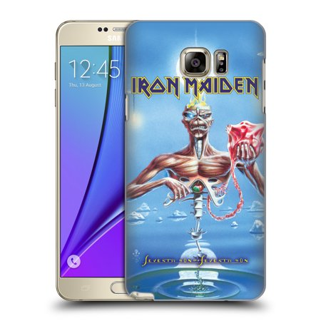 OFFICIAL IRON MAIDEN ALBUM COVERS HARD BACK CASE FOR SAMSUNG PHONES 2
