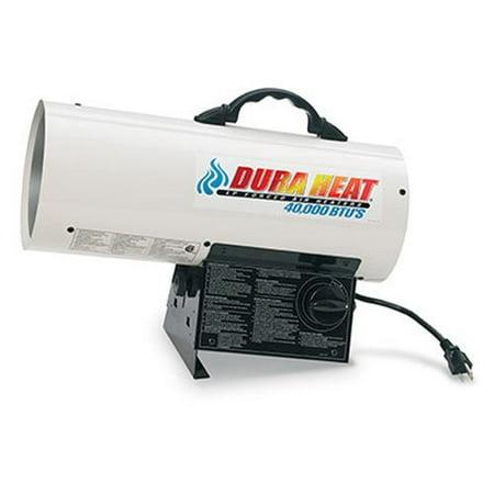 dura heat propane forced air heater (Best Propane Heats)