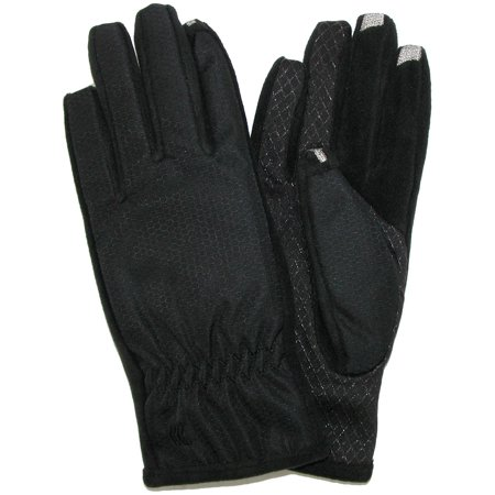 Women's Nylon SmarTouch Winter Texting Gloves
