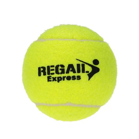 10pcs/bag Tennis Training Ball Practice High Resilience Training Durable Tennis Ball Training Balls for Beginners Competition - image 6 of 7