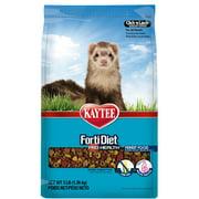 Best Ferret Foods - Kaytee Forti-Diet Pro Health Ferret Food 3lb Review