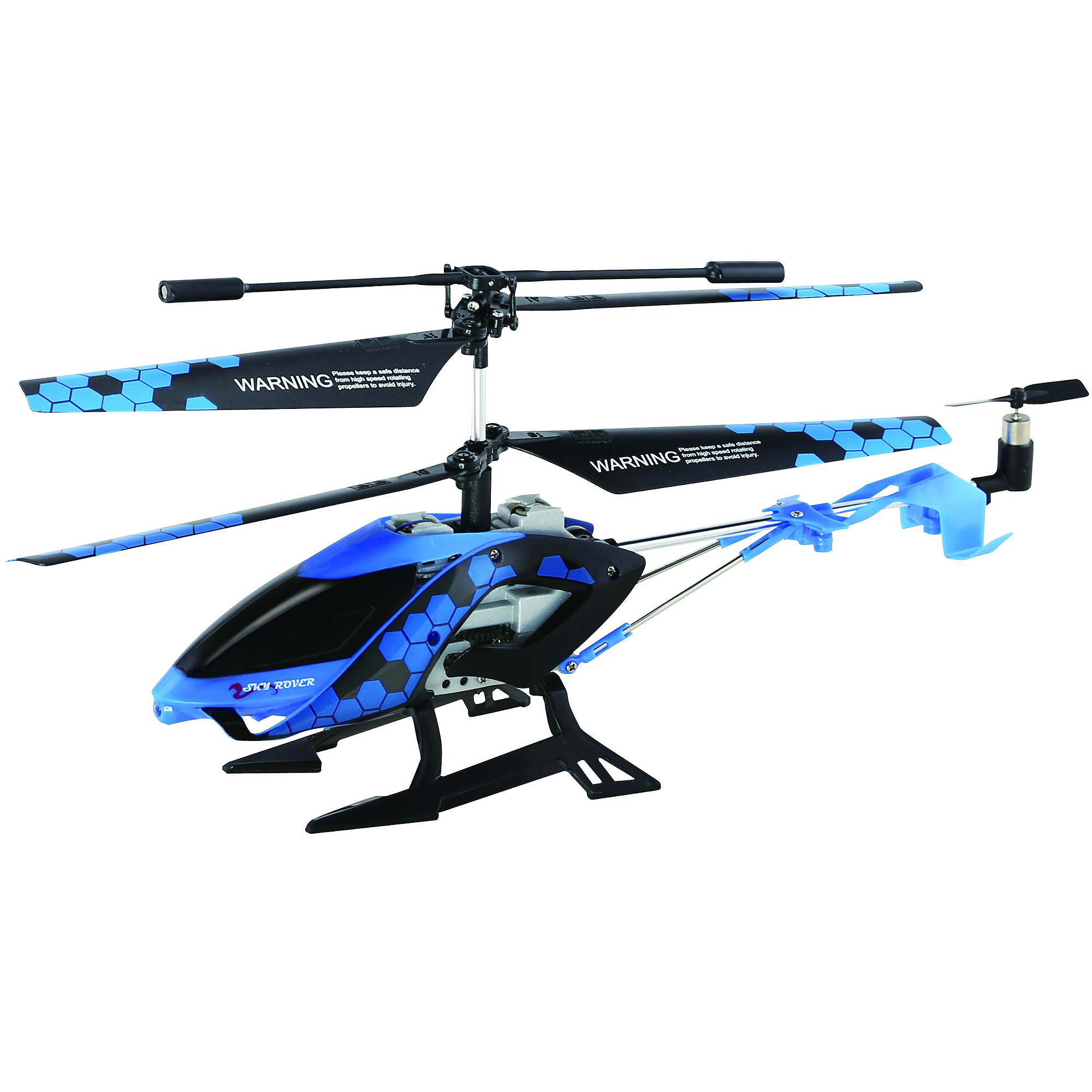 Stalker Helicopter (Colors May Vary) by Generic