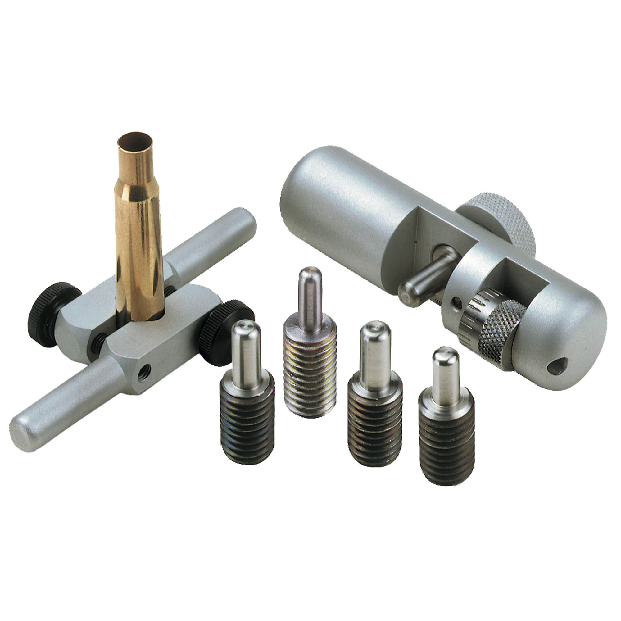 Hornady Neck Turning Tool  041222