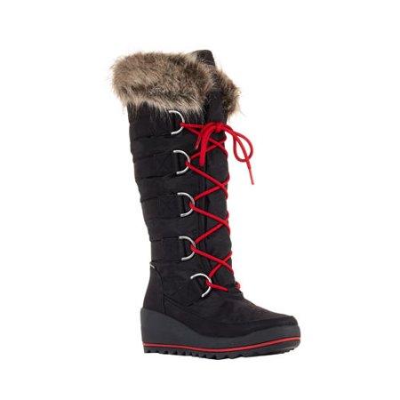 Women's Lancaster Wedge Snow Boot