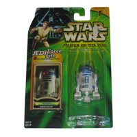 Star Wars Power of The Jedi R2-D2 (Naboo Escape) Action Figure
