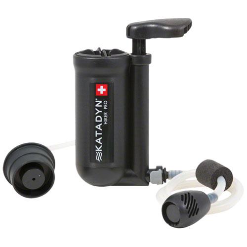 Click here to buy Katadyn Hiker Pro Microfilter by Generic.