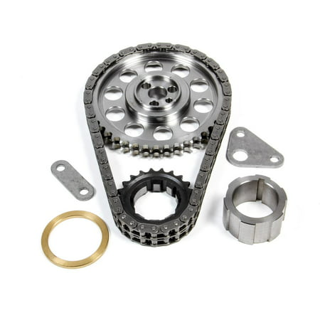 TRICK FLOW GM LS Double Roller Adjustable Timing Chain Set P/N