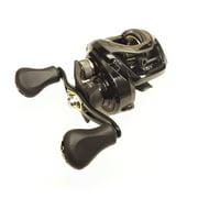 Best Baitcast Reels - Daiwa CR80 7.5:1 Right Hand Compact Baitcast Fishing Review