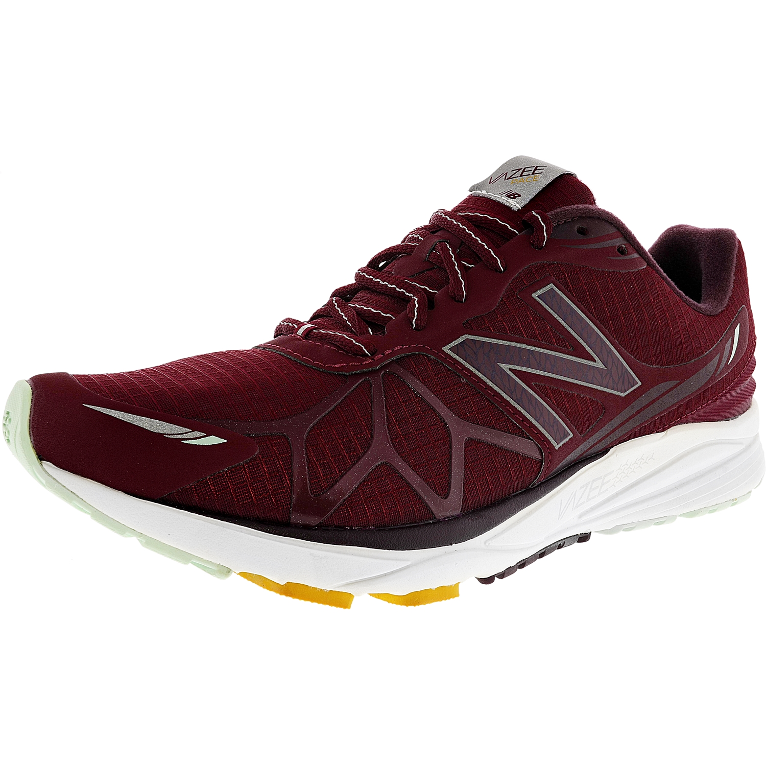 New Balance Women's Wpace Pa Ankle-High Mesh Running Shoe...