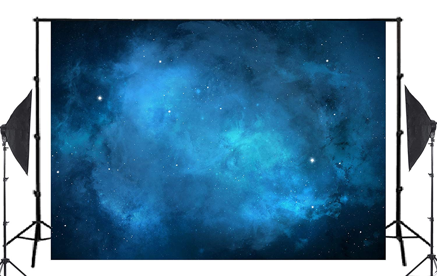 535d69af28d6 ABPHOTO Polyester Abstract Painting Photography Background Dark Blue  Backdrop Art Photo Studio 7x5ft Photography Backdrop Indoor
