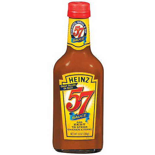 Heinz 57 Steak Sauce, 10 Oz