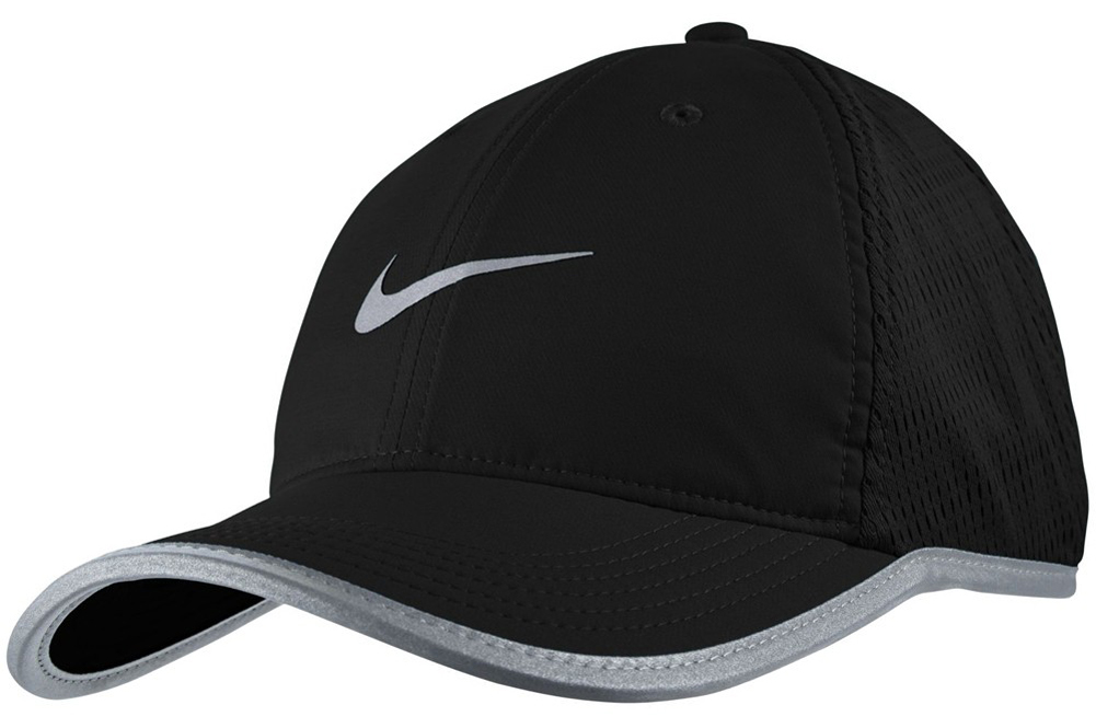 ... discount code for nike mens run knit mesh adjustable running hat black  3cf47 5f911 1662df797c5b