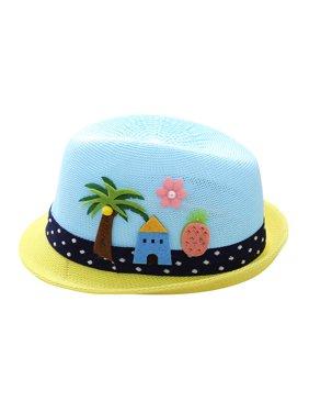 Outtop Summer Baby Hat Cap Children Breathable Hat Show Kids Hat Boy Girls Hats Caps
