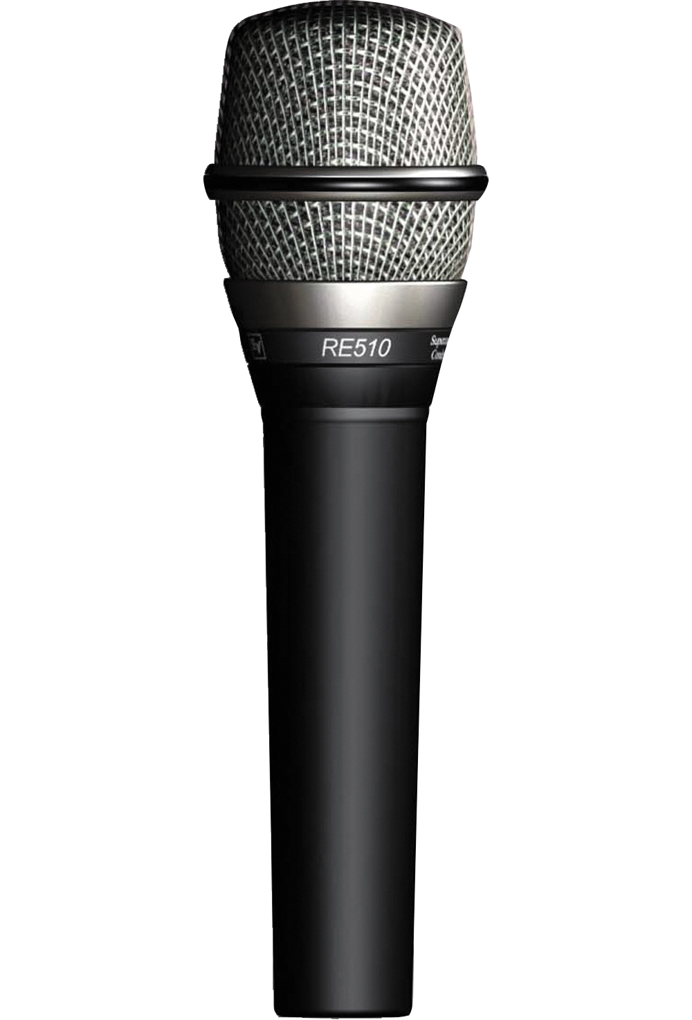 Electro-Voice RE510 Handheld Condenser Supercardioid Vocal Microphone by Electro-Voice